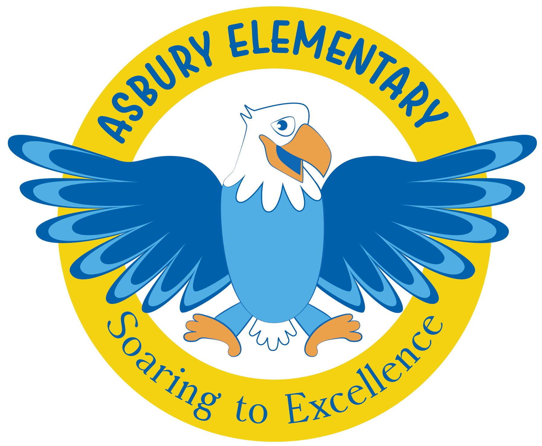 Asbury Elementary Soaring To Excellence
